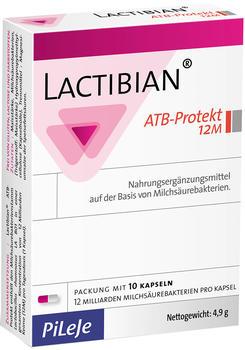 Blanco Lactibian ATB Protekt Kapseln (10 Stk.)