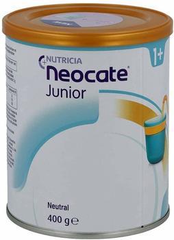 Nutricia Milupa GmbH Neocate Junior