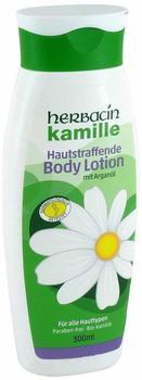 Herbacin Cosmetic GmbH Herbacin kamille Hautstraffende Body Lotion 300 ml