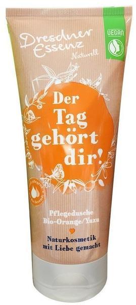 Dresdner Essenz Der Tag gehört dir! Pflegedusche (200ml)