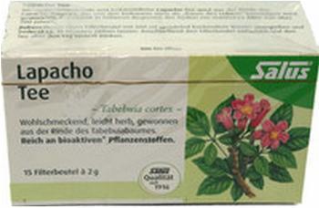 SALUS Lapacho Tee Lapacho Rinde Tabebuia cortex Salus