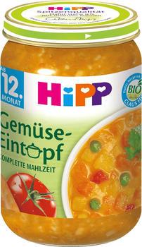 Hipp Gemüse Eintopf (250g)