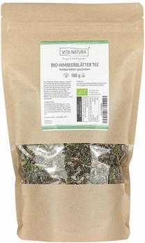 Vita Natura Himbeerblätter-Tee Bio (100 g)