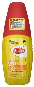 Autan Protection Plus Multi Insektenschutz