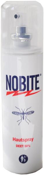 Nobite Hautspray DEET 50%