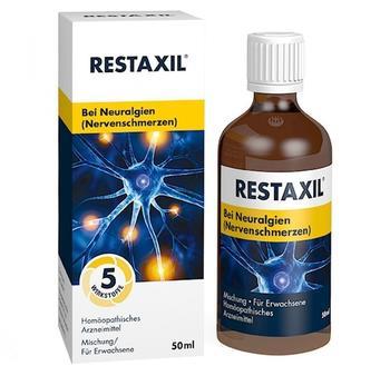 PharmaFGP Restaxil flüssig (50 ml)