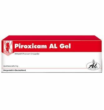 piroxicam-al-gel-50g