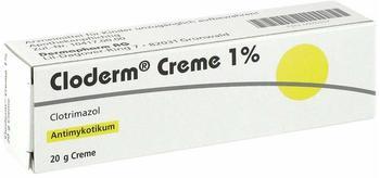 Dermapharm Cloderm Creme 1% (20 g)