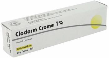 Dermapharm Cloderm Creme 1% (50 g)