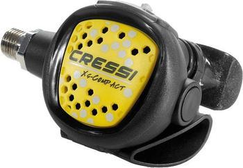 Cressi XS Compact Octopus