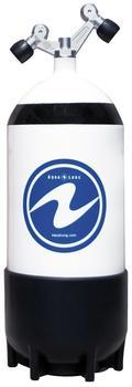 Aqua Lung Tauchflasche Stahl 10 L 230 bar