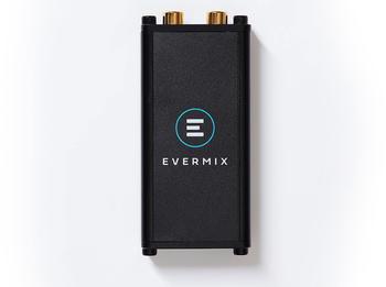 Evermix EvermixBox4 iOS