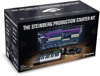 Steinberg UR22C Production Starter Kit