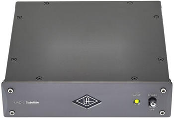 Universal Audio UAD-2 Satellite Quad Core TB3