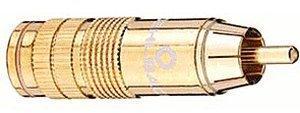 Oehlbach 4126 CJG 66 Cinchstecker