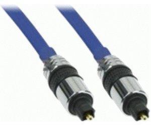 InLine 89921P Premium Opto Toslinkkabel (1m)