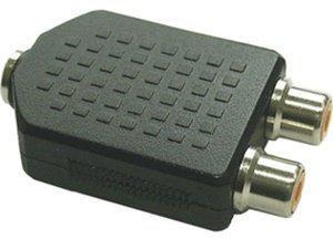 InLine 99338 Klinke-Cinch Adapter