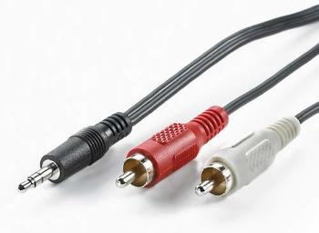 Value 11.99.4345 3,5mm Audiokabel (5m)