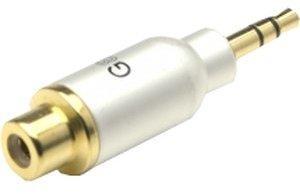 G&BL HRP3F 3,5mm Klinkenstecker