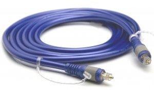 G&BL HQRS10 Lichtleiterkabel (1m)
