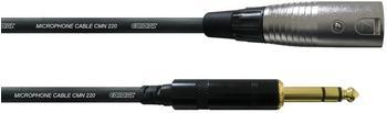 Cordial CFM 6 MV Mikrofonkabel (6m)