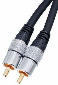 HQ HQSS3471/5 Digital Koax-Kabel (5m)