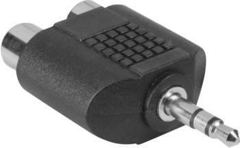 Goobay A 178 3,5mm Klinken-Adapter