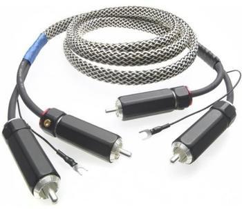 Pro-Ject Connect it RCA-SI Cinch-Kabel (0,41m)
