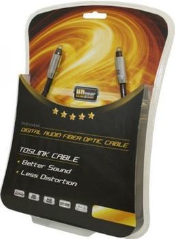 HDgear TC0040-005 Premium Toslink Kabel (0,5m)
