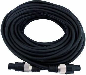 Omnitronic LS-Kabel 2 x 4mm² SPK / SPK (15m)