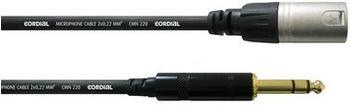 Cordial CFM 9 MV Mikrofonkabel (9m)