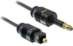 DeLock 82875 Toslink-Kabel (1m)