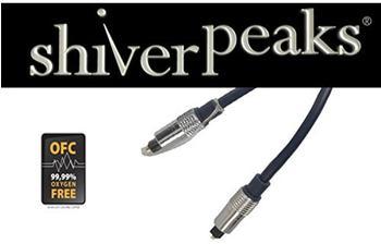 Shiverpeaks 69006-10SPP Toslink-Kabel (10m)