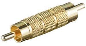 Goobay A 197 Cinch-Stecker