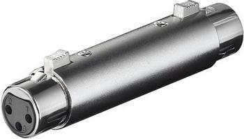 Goobay XLR 009 XLR-Kupplung