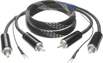 Pro-Ject Connect it Phono RCA-CC Cinch-Kabel (0,82m)