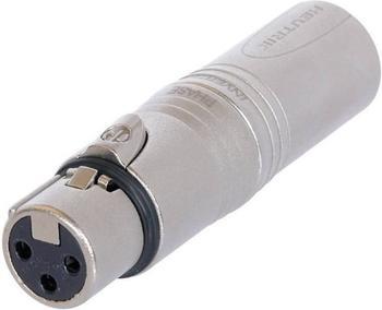 Neutrik NA-3F5M NEUTRIK-Adapter XLR/XLR
