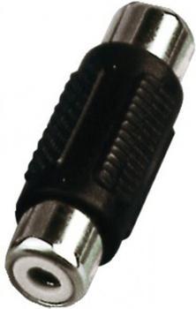 Monacor Cinch-Kupplung NTA-100P