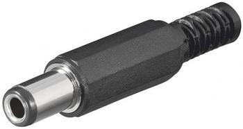 Goobay HDGear TC0040-010 1 m Premium-Toslinkkabel 6 mm Durchmesser vergoldet