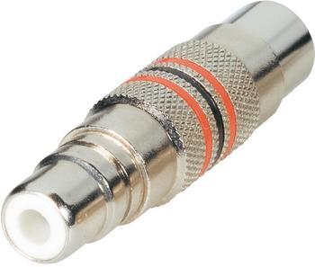 BKL Electronic Cinch-Adapter Cinch-Buchse - Mini-DIN-Buchse 0204502 1 St.