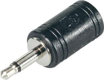 BKL Electronic Klinkenstecker 3,5mm Auf DC-Kupplung 2,1mm