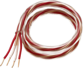 Pro-Ject Connect it LS 4 x 1,5mm² (Meterware)