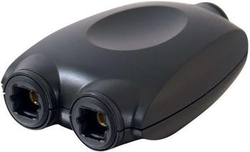 C2G 80453 Toslink-Adapter