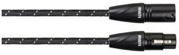 Avinity High Performance XLR-Stecker/Kupplung 1,5m