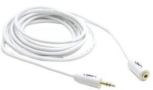 G&BL ICW35M35F Audio Verbindungskabel für iPodMP3 (3m)