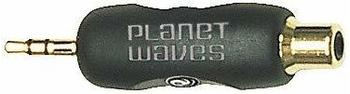 Planet Waves PW-P047L 1/8´´ Male Stereo to RCA Female