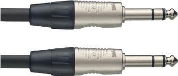 Stagg NAC3PSR Audiokabel (3m)