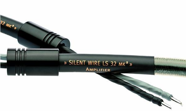 Silent Wire LS 32 mk2