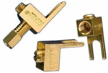 Supra Cables Fork Kabelschuh 5,5mm