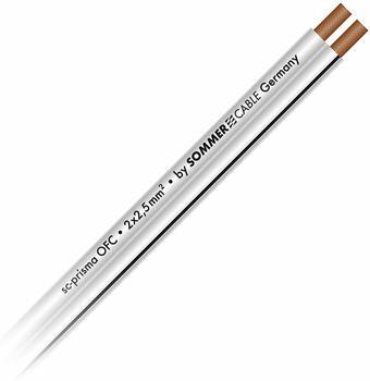 Sommer Cable 401-0250 SC-PRISMA 225 (Meterware)